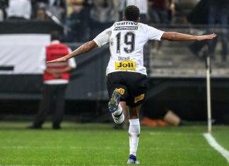 Corinthians bate o São Paulo por 2 a 1 pelo Paulistão. Foto: Rodrigo Coca/Agência Corinthians