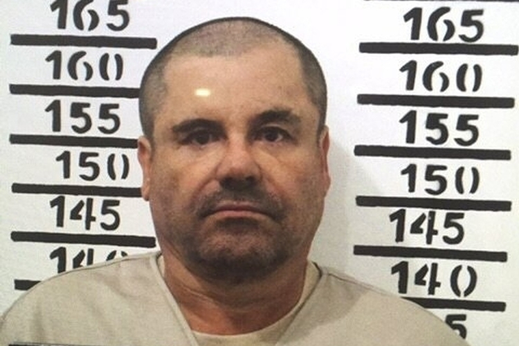 El Chapo. Foto: Reprodução