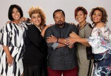 Grupo Fat Family fez sucesso no fim da década de 1990. Foto: Reprodução
