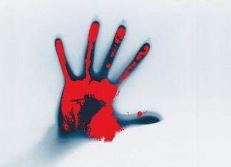 Sangue na mão. Foto: Pixabay