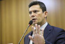 Sérgio Moro. Foto: Marcelo Camargo/Agência Brasil