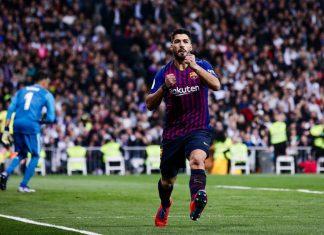Barcelona vence o Real Madrid. Foto: Site oficial/Barcelona