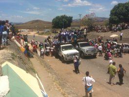 Situação é tensa na Venezuela. Foto: Reprodução