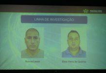 Justiça aceita denúncia e acusados de matar Marielle viram réus. Foto: Tomaz Silva/Agência Brasil