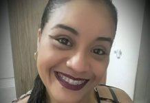Nádia Sol Neves Rondon, de 38 anos. Foto: Reprodução