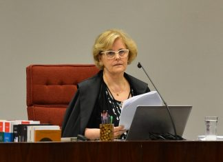 Ministra Rosa Weber. Foto: José Cruz/Agência Brasil