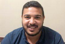 Wendel Coelho. Foto: Reprodução