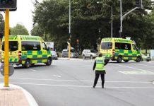 Ataques a duas mesquitas deixam mais de 40 de mortos. Foto: Reprodução