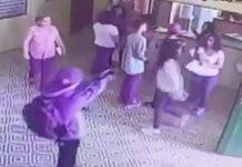 Ataque em Suzano. Foto: Reprodução