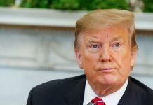Donald Trump, Presidente dos Estados Unidos da América. Foto: Isac Nóbrega/PR