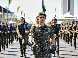 Juíza proíbe comemorações alusivas ao 31 de março de 1964. Foto: Cabo Estevam/Exército Brasileiro/Flickr