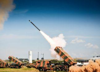 Artilharia do Exercito Brasileiro. Foto: Flickr/Reprodução