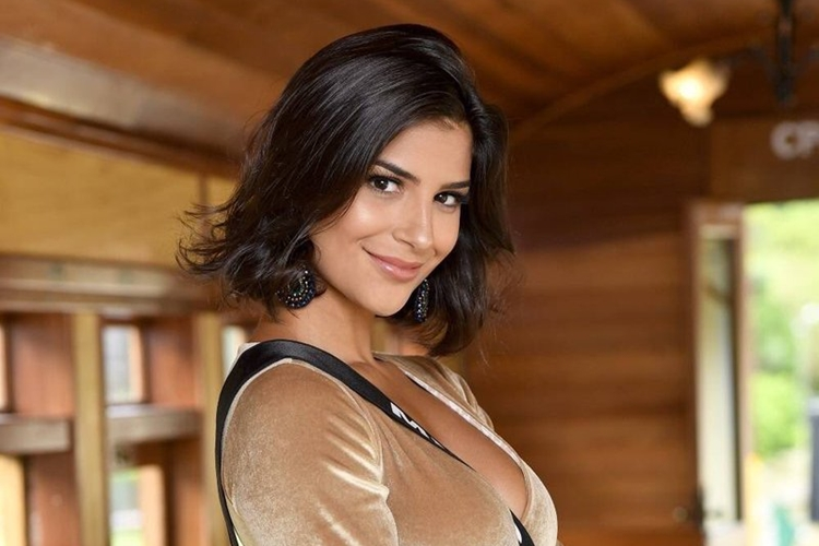 Miss Brasil. Foto: Reprodução