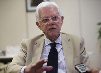 Moreira Franco. Foto: Antonio Cruz/Agência Brasil