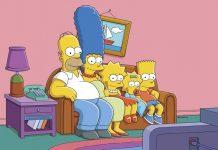 Os Simpsons. Foto: Reprodução