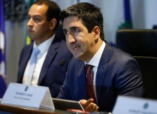 O procurador Eduardo El Hage. Foto: Tomaz Silva/Agência Brasil
