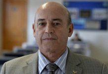 Ricardo Machado Vieira. Foto: Ministério da Defesa/Divulgação