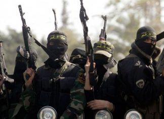 Estado Islâmico. Foto: Reprodução