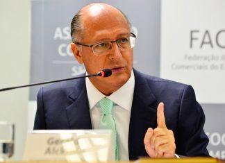 Geraldo Alckmin. Foto: Rovena Rosa/Agência Brasil