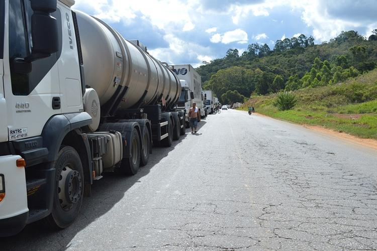 Governo vai fazer manutenção e pavimentação de rodovias. Foto: Pixabay