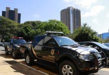 Polícia Federal. Foto: Flickr/Divulgação