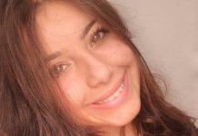 Yasmin Gabrielle. Foto: Reprodução