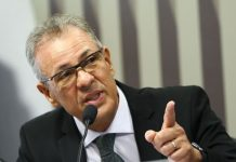 Ministro de Minas e Energia, Beto Albuquerque. Foto: Agência Brasil
