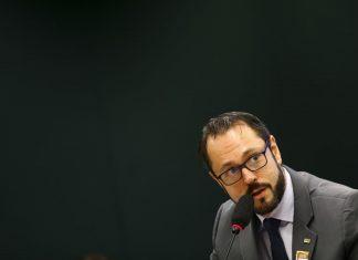 Elmer Coelho Vicenzi. Foto: Marcelo Camargo/Agência Brasil
