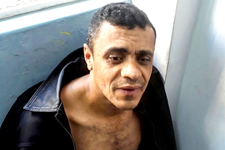 Adélio Bispo. Foto: Reprodução