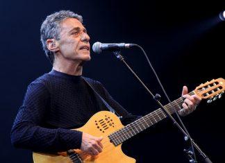 Chico Buarque. Foto: Divulgação