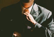 Empresário. Foto: Pixabay