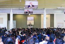 Congresso acontece em Dourados. Foto: Divulgação