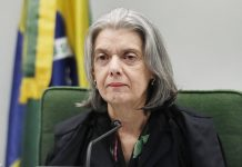 Ministra Cármen Lúcia. Foto: Nelson Jr./SCO/STF