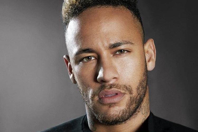 Neymar. Foto: Reprodução