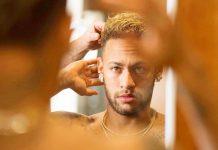 Neymar Jr. Foto: Reprodução/Instagram