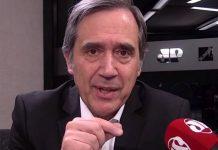 Marco Antonio Villa. Foto: Reprodução
