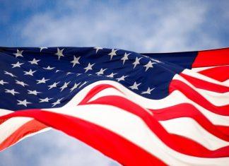 Bandeira dos Estados Unidos. Foto: Pixabay