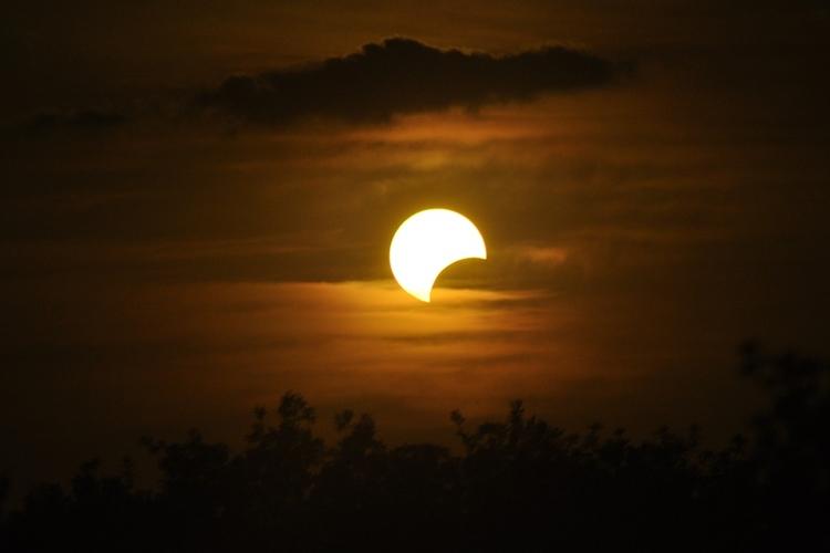 Eclipse. Foto: Pixabay