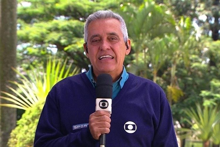 Mauro Naves. Foto: Reprodução