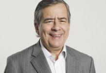 Paulo Henrique Amorim. Foto: Record TV/Divulgação