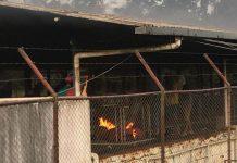 Rebelião deixa 52 mortos no presídio de Altamira. Foto: Reprodução