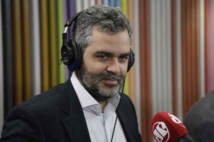 Carlos Andreazza. Foto: Divulgação
