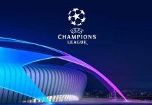 Champions League. Foto: Reprodução