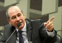 O ministro da Defesa, Fernando Azevedo. Foto: Marcelo Camargo/Agência Brasil