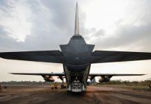 Aeronave tem ação fundamental no combate aos incêndios. Foto: Isac Nóbrega/PR