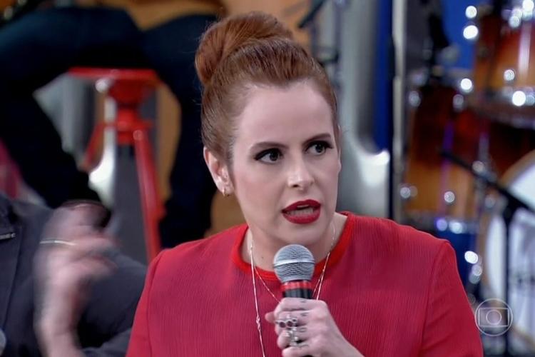 Fernanda Young. Foto: Reprodução