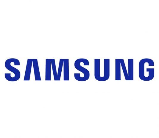Samsung. Foto: Reprodução
