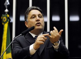 Anthony Garotinho. Foto: Renato Araújo/Agência Brasil