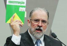 Augusto Aras. Foto: Lula Marques/Fotos Públicas
