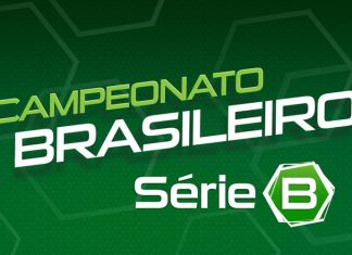 Campeonato Brasileiro Série B. Foto: Reprodução